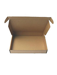Clothing Packing Box  Specifications 36 * 28 * 6CM  3 Packaged for Sale