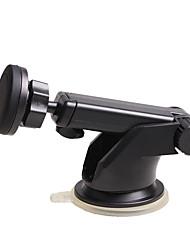 plus Support de téléphone de la section téléphone de voiture magnétique porte-ventouse à col N544 réglable
