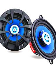 coaxial haut-parleur central bass pistolet voiture audio haut-parleur