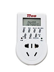 TOWER Smart Electric Vehicle Charging Tmer Timer Switch Control