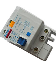 DZ47LE-63 Air Switch Rated Voltage 400V