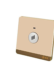 Sound And Light Control  Delay Sensor Switch