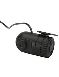 Bullet Head No Screen Recorder Mini HD Night Vision 1080P Car Camera
