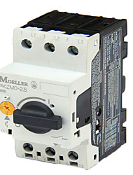 Muller Low-Voltage AC Vacuum Circuit Breaker Electrical Contacts