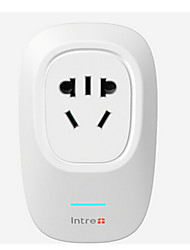 Profit interest Con Cable Others Intre intelligent mobile WIFI socket Blanco