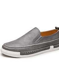 Men's Loafers & Slip-Ons Westland's/Exquisit Stitching/Leather/Fashion Style/Soft Insoles/Cascul Shoes