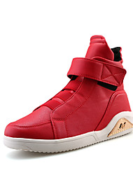 Men High-top Professional Ankle Sneakers
