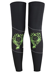 Sports Bike/Cycling Leg Warmers/Knee Warmers Women's Windproof / Comfortable / Sunscreen / Thermal / Warm Spandex