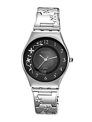 WEIQIN Ulti Slim Dial Import Quartz Movement Fashion  Bangle Bracelet Watches Ladies Casual Dress Wristwatch