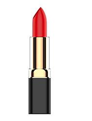 Lipstick Wet Cream Coloured gloss / Long Lasting Red