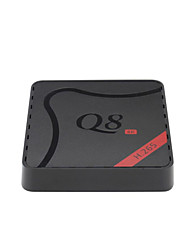 S905 Player Q8 Quad-Core Network TV Box With Bluetooth Andrews