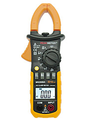 MS2008A Clip-on Multimeter