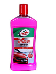 Car Wax Beauty Tools Light Cherry Wash Wax G-702R Car Wash Liquid