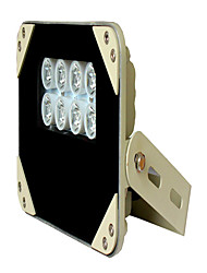 Monitoring /IR LED Lamp Lights / Security Monitoring Special Infrared Light IP65