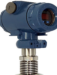 Explosion - Proof Integrated Pressure Transmitter