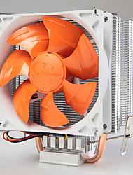 efeito de super-refrigeração TXE fã camelo bactriano p988 ventilador cpu