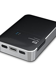 Western Digital My Passport Wireless 2TB Ordinateur de Bureau Ordinateur portable