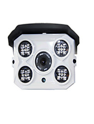 High Definition Infrared Night Vision Network Remote Monitoring Camera Home Security