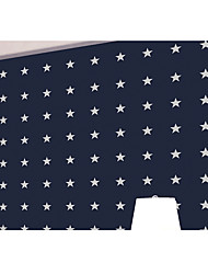 Contemporary Non-woven Living Roon Bedroon Art Decor Wallpaper Four Colors Stars Murals of Wall Paper Roll