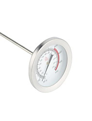 Speed Needle-40Cm Long Stainless Steel Frying Thermometer