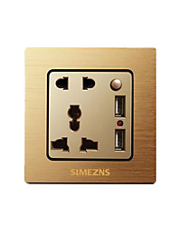 # Wireless Others Smart usb socket Dorado