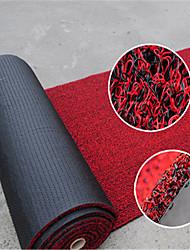 corte de bobinas de lang perturbar enrolada esteiras pvc livre pode ser usado para o tapete do carro tapete de porta doméstico
