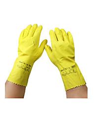 87-650 luvas de contaminação química anti-anti-radioactivos