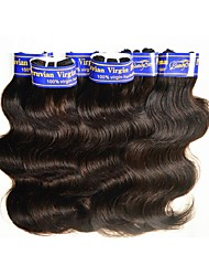 wholesale 7a virgin peruvian human hair body wave 2kg 40pieces lot for hair salon real virgin hair color natural