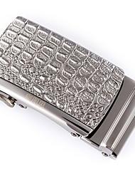 Katusi 3 New Mens Fashion Business Casual Belt Buckle 3.5cm Width kts3-2