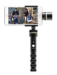 Accessori GoPro Gimbal Tutto in uno / Multi-funzione, Per-Action cam,GoPro Hero 5 / Cellulari Android / iPhone iOSUniversali / Auto /