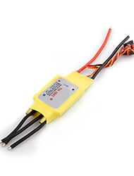 Mystery 70A Brushless Motor ESC Sp