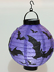 Halloween Decorations Party Supplies Lighting Hanging Paper Lantern