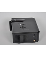 JEDA Projector 1080P Mini led Projector