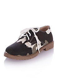 Women's Sneakers Spring / Summer / Fall / Winter Basic Pump / Styles PU / Leatherette Outdoor / Office & Career /