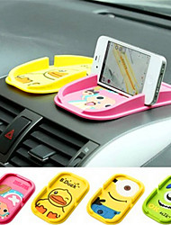 Cartoon Car Pad Pad Multifunctional Navigation Mobile Phone Support Lazy
