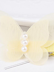 Girls Hair Accessories,All Seasons Chiffon Others
