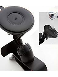 veículo de apoio telefone móvel montado / função multi quadro de navegação tipo ventosa