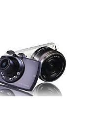 "480p 848 x 480 HD 1280 x 720 Full HD 1920 x 1080 Car DVR  4.3"" Screen Dash Cam"