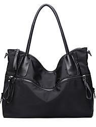Women Oxford Cloth Casual / Outdoor Shoulder Bag