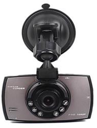 Drive Recorder 1080p nt96220 Weitwinkel Nachtsicht H300 / g30 wenig