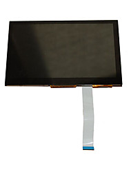 "1024x600 7 ""LVDS-LCD-Display mit kapazitivem Touch für pcduino3b"