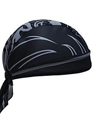 Bandana/Hats/Headsweats Bandana BikeBreathable Quick Dry Windproof Ultraviolet Resistant Dust Proof Lightweight Materials