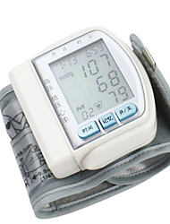 Household Intelligent Voice Wrist Type Blood Pressure Monitor