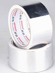 Warm Insulation Foil Tape  Size 50 * 27MM     2 Packaged for Sale