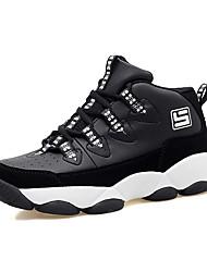 zapatillas de baloncesto profesional de los hombres de las zapatillas de deporte respirables