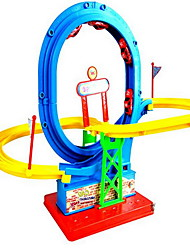 горки поделки сборки разведки интеллектуальные электрические игрушки оптовые игрушки новизны новые игрушки