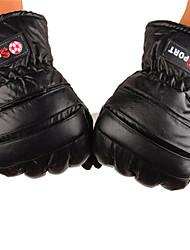 Cotton Men'S Winter Gloves Plus Velvet Gloves Driving Motorcycle Riding Thickened Korean