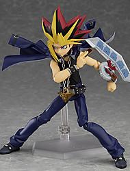Yu-Gi-Oh Fantasias PVC 15cm Figuras de Ação Anime modelo Brinquedos boneca Toy