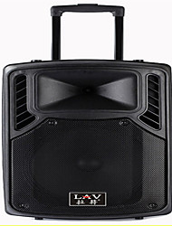 Laffo Factory Speakers 15-Inch Outdoor Rod-Style Square Dance Sound High-Power Mobile Speaker Charging