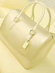 Women Silica Gel Casual Tote
